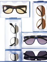 Best Fashion Magazine Sunglasses